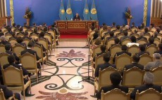 Speech of the President of the Republic of Kazakhstan N.A.Nazarbayev at the Council of entrepreneurs under the President